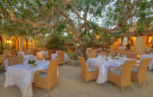 Hotel Ta' Cenc & Spa, Cenc Street, Sannat SNT9049, Gozo, Malta.