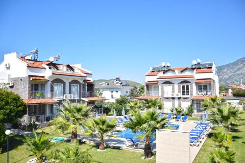 Oludeniz A4 Arnna Apartment tatil