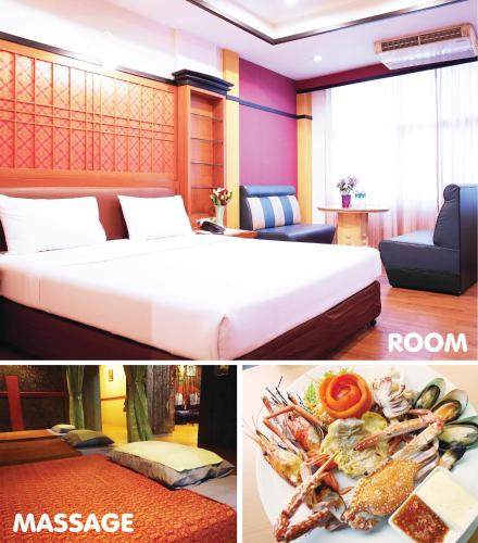 Bavana Hotel impression