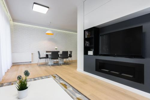 Novum Apartment Rakowicka 100 M2