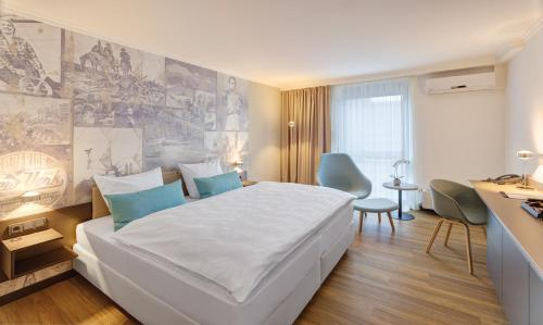 HotelAquis Grana City Hotel