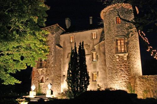 . Château du Cros