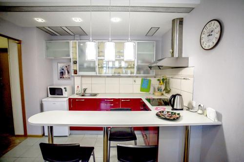 . Apartment Pozitif