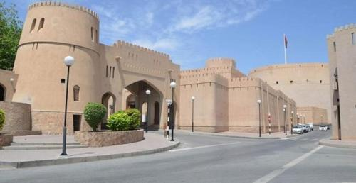 Nizwa Souq Apartments