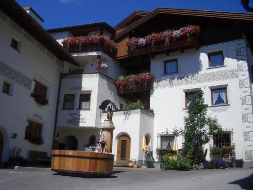 . Aparthotel Garni am Johannesbrunnen