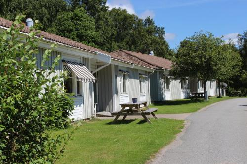 Accommodation in Kungälv