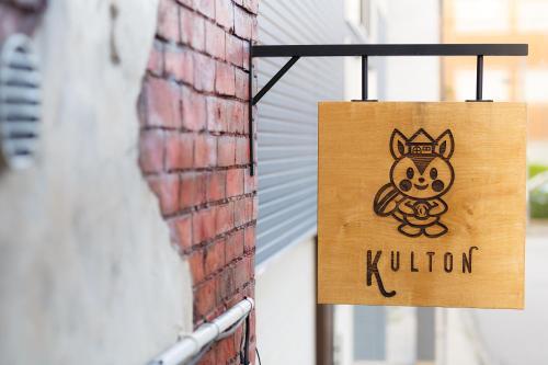 . Kulton Apartment