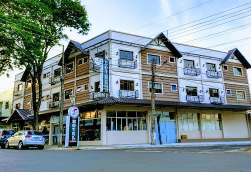 . Hotel Gaucha