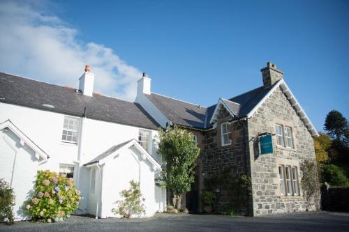 Bridgend Hotel, Isle Of Islay
