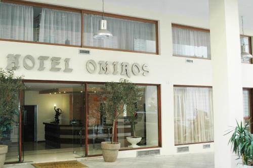 Hotel Omiros Hotel