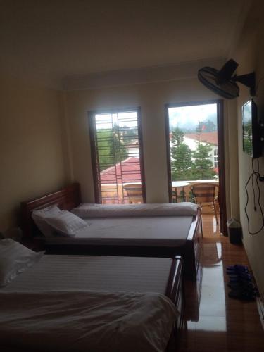 Manh Linh Guest House, Sa Pa