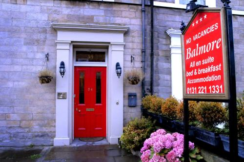 Balmore Guest House photo 13