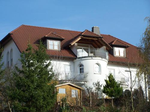 . GardenView Apartments & Suiten bei Bad Kissingen