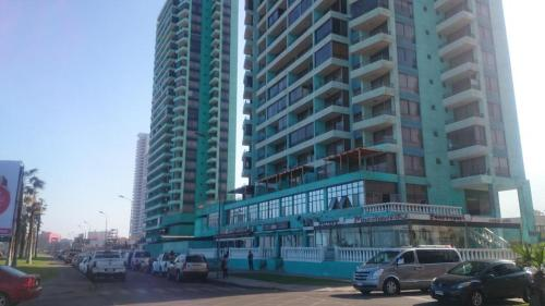 HotelAgua Marina 1