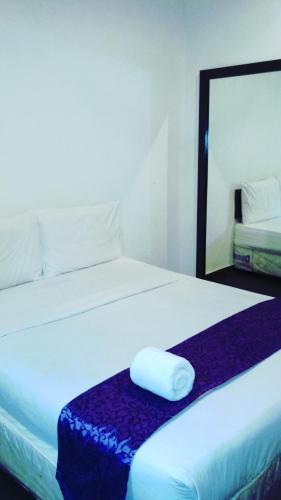 The HB Hotel, Hulu Selangor