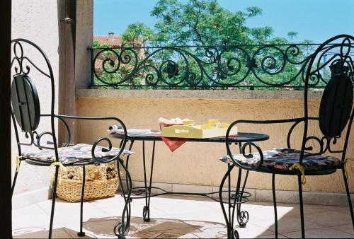 HotelB&B Porto Romano