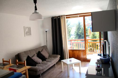 residence meijotel Les Deux Alpes