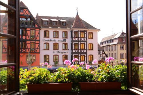 La Fontaine Sainte Odile - Apartment - Obernai