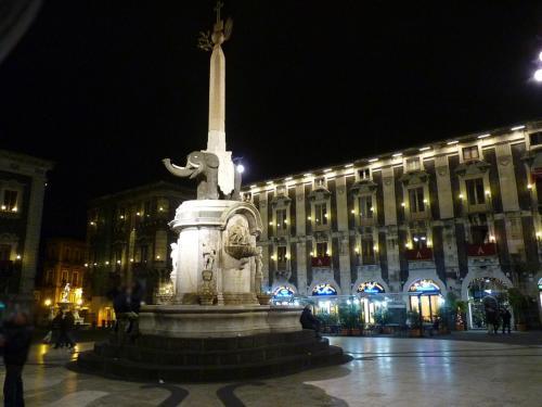 Terrazza Sul Barocco In Catania From 4 155 Trabber Hotels