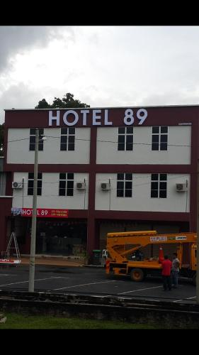 Kuala Nerang Hotel 89