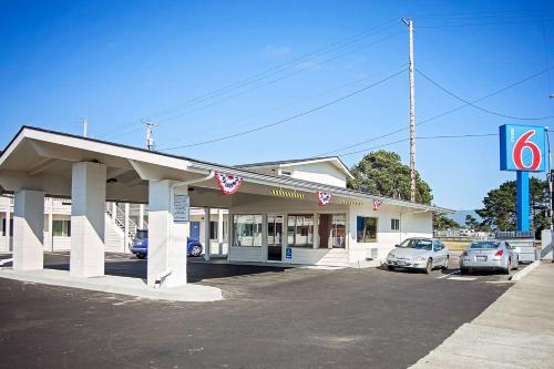 . Motel 6-Crescent City, CA