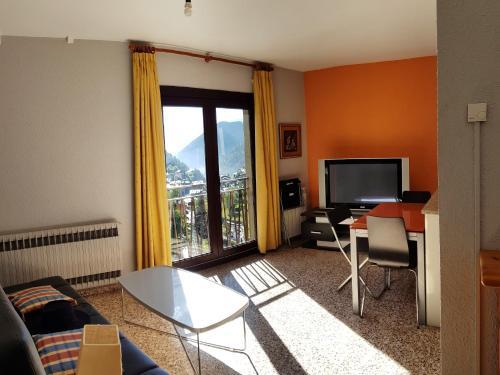 Apartamentos Arinsal 3000 - Apartment - Pal-Arinsal