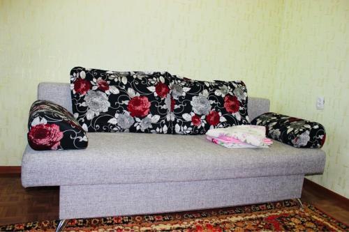 . Apartment at Poliarnaia 3\1
