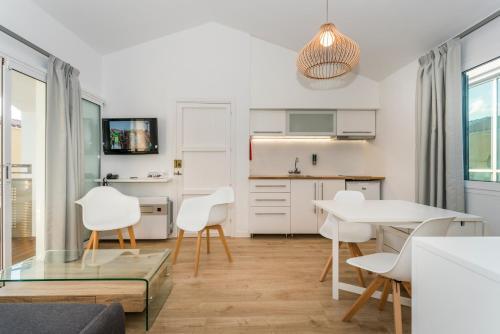 Apartaments Cales de Ponent room photos