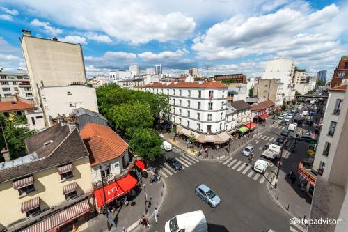 Hotel de L'Union photo 11