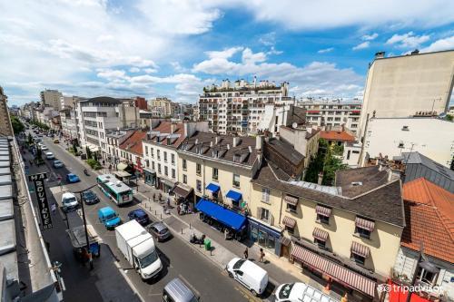 Hotel de L'Union photo 13