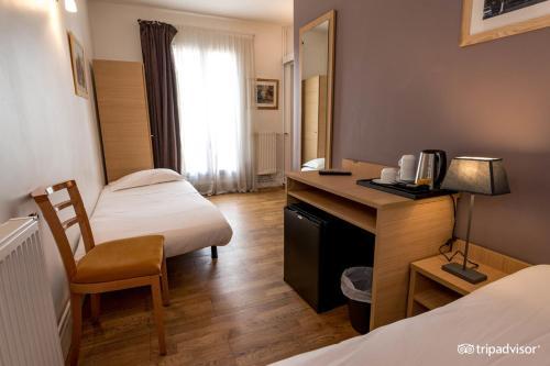 Hotel de L'Union photo 15