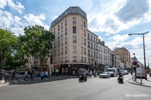 Hotel de L'Union - Hôtel - Paris