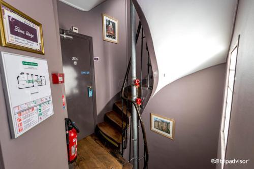 Hotel de L'Union photo 21