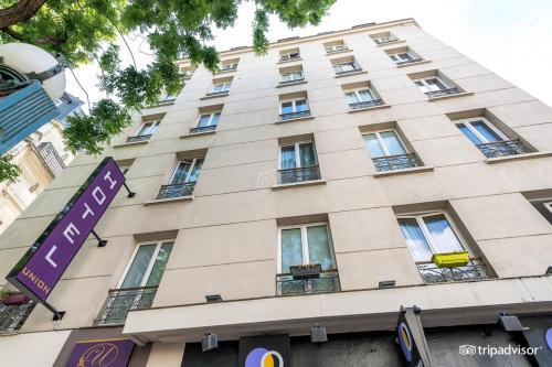 Hotel de L'Union photo 31