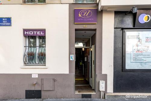 Hotel de L'Union photo 32