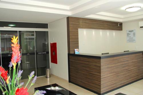 . Hotel Foavi