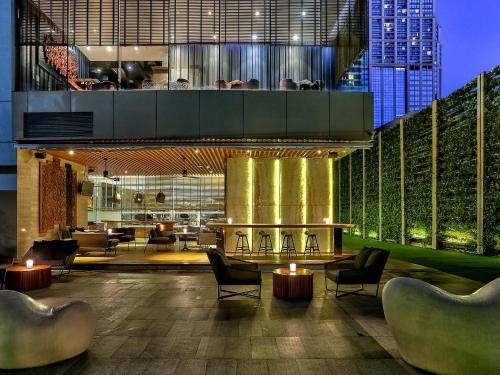 Hilton Sukhumvit Bangkok photo 82