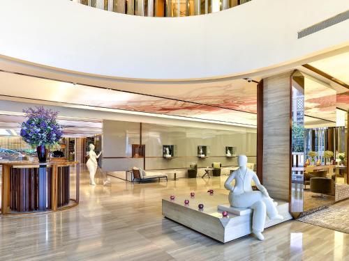 Hilton Sukhumvit Bangkok photo 84