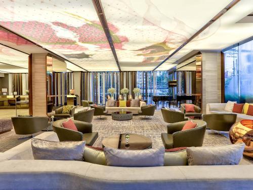 Hilton Sukhumvit Bangkok photo 85