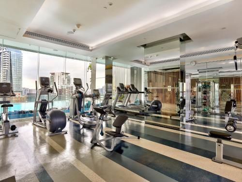 Hilton Sukhumvit Bangkok photo 87