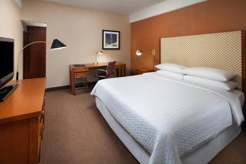 Four Points by Sheraton Los Angeles International Airport - Los Angeles, CA CA 90045