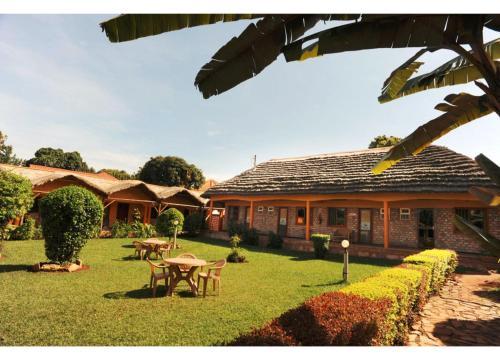 HotelGorilla African Guest House