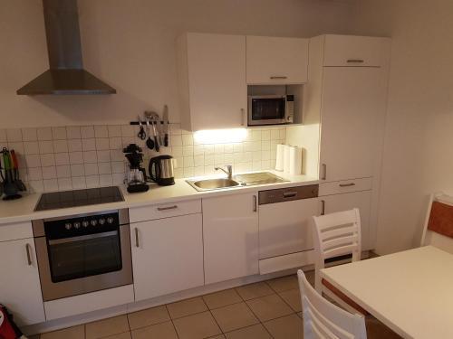 Apartment Voorhorst Wagrain
