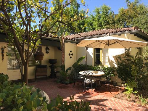 Private Bungalow At 5 Star Resort 2 Rooms Suite - Pasadena, CA 91106