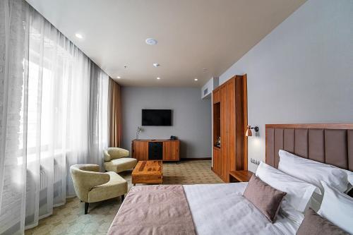 V Hotel Sadovaya - image 12
