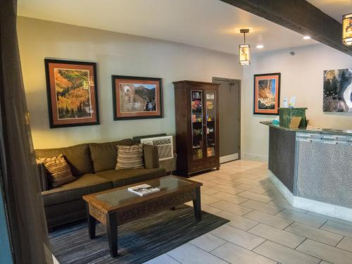 Best Western Plus Rio Grande Inn - Durango, CO 81301