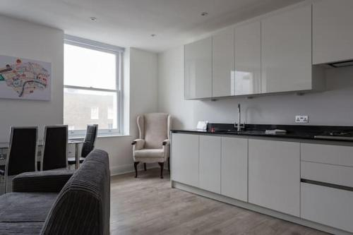 Haverstock Hill 2/Apartment