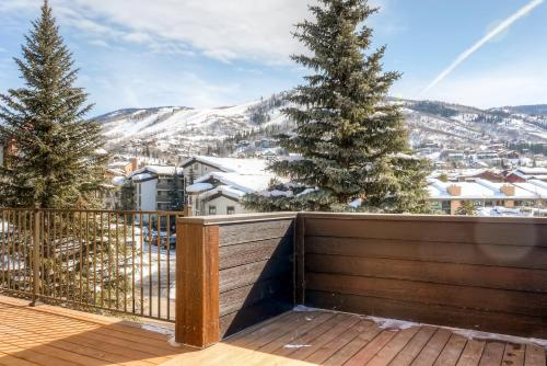 Snow Flower By Wyndham Vacation Rentals - Steamboat Springs, CO 80487