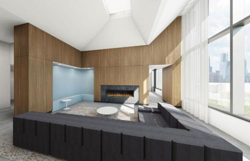 Dream Home Luxury Suites - Jersey City, NJ 07310
