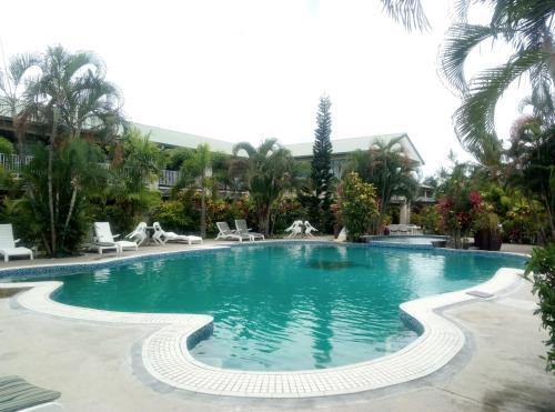 Фото отеля Hotel Millenia Samoa